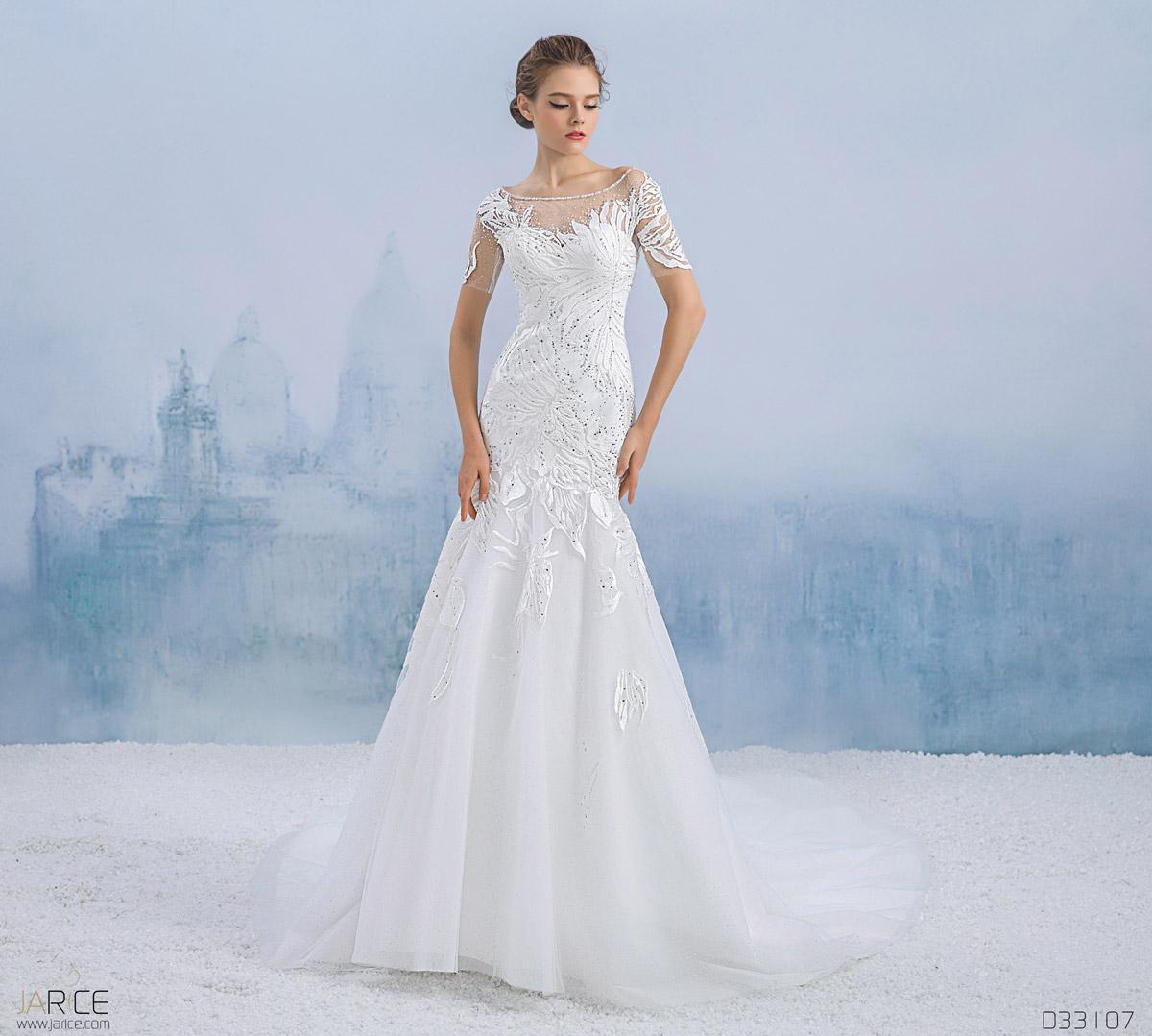 les robes de mariées les plus tendances actuellement