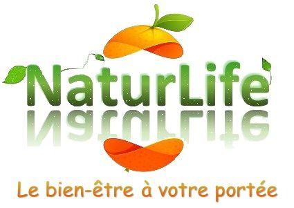 Naturlife produits sante bien etre
