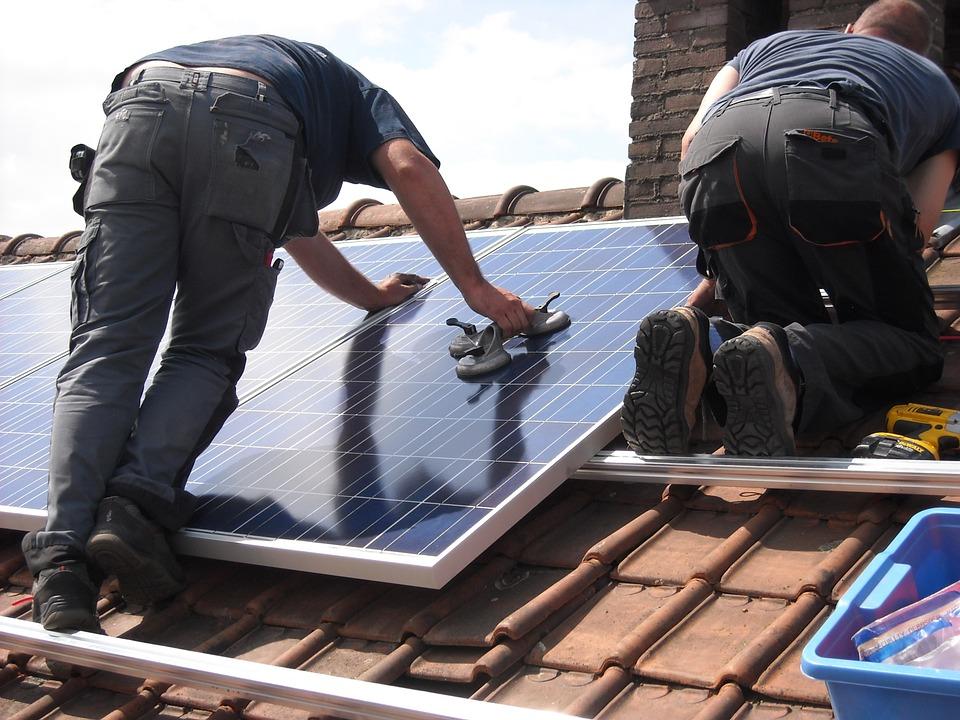 vente de panneau solaire en ligne