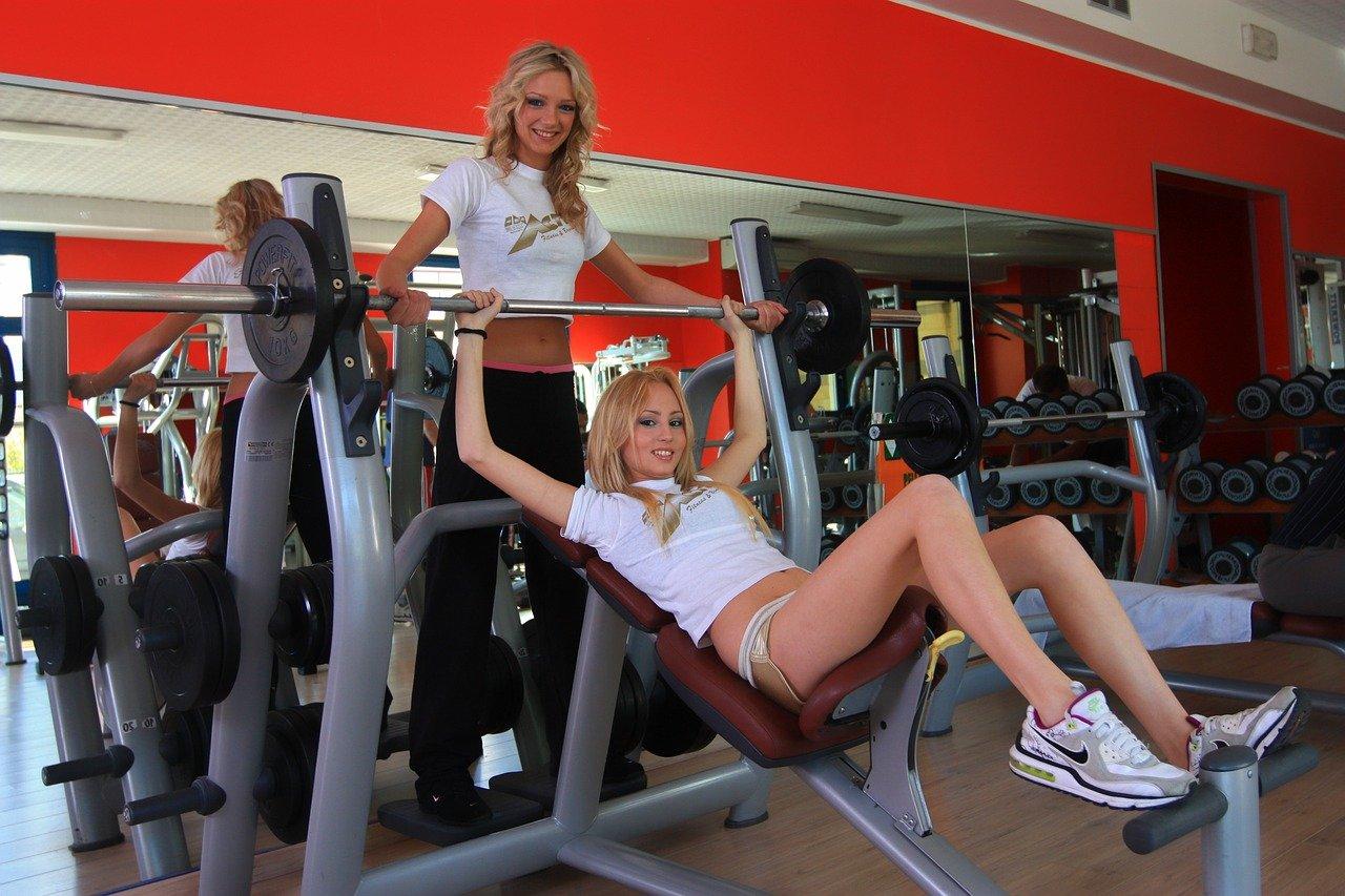 faire du sport pour perdre du poids